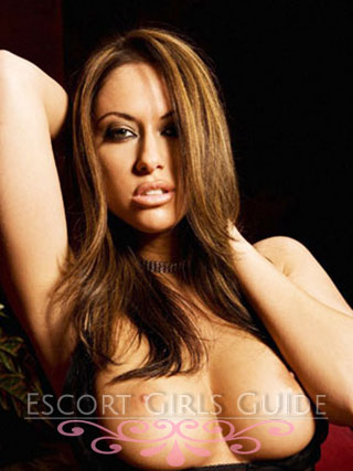 Escorts in Vegas will show you a fantastic time.