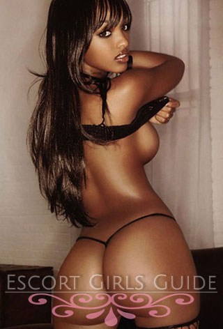 She is one of the hottest black escorts that Las Vegas has to offer.